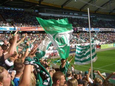 Tickets Vfl Wolfsburg